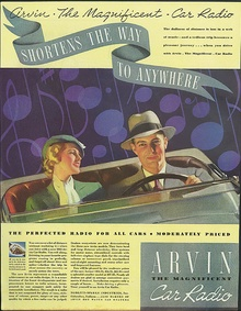 Saturday Evening Post 5/11/1935. Original magazine page. NOTE: You are buying a magazine page, a ...