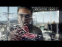Lincoln Motor Company Dec. 2013 advertisement, perfectly choreographed with just the right touch of retro. ...