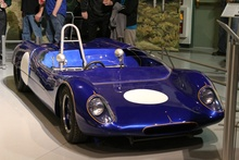 Lotus: The Art of Lightness at the AACA Museum in Hershey, PA. January 24 - ...