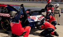 10 Essential Tools of NASCAR Pit Crew Members