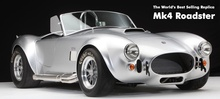 Factory Five Racing lets you build your own Cobra for $12K and the guts of ...