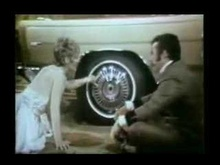 Rated among the Top 10 car commercials of the sixties. Bloody awful!