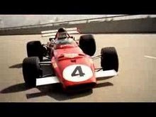 Shell and Ferrari's 60th Anniversary film. Turn the sound up.