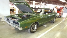 1968 Dodge Charger RT with track package, 440 and 4-speed. It can be yours for ...
