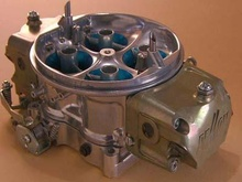 How to rebuild a carburetor