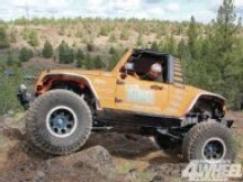 Great 5 part series of following the build of a new Jeep Wrangler crawler. I ...