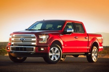 Now that the dust has settled from last week's introduction of the new all-aluminum Ford ...