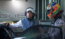 Patrick Dempsey and his Dempsey Racing team will continue their partnership in 2014-15 with Porsche. ...