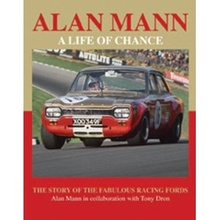Alan Mann was one of the great motor racing team managers of the 1960s. A ...