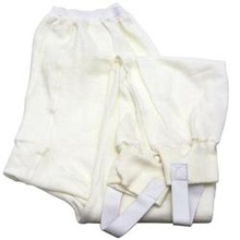 No, these are not racing pajamas. Safety Racing Nomex® Underwear provides an additional layer of ...