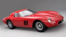1963 Ferrari 250 GT0 sells for record $52 million. Citing anonymous sources with knowledge of ...