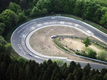 The Nürburgring is a motorsports complex around the village of Nürburg, Germany. It is located ...