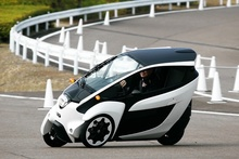 The Tokyo Motor Show (through Dec. 1) unfailingly offers the most outlandish concept cars on ...