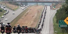 Change the body count fellas, we're now talking 2 MILLION bikers descending on DC! In ...