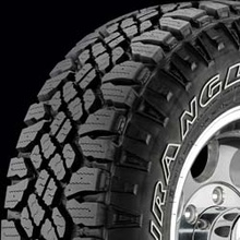 $173 each. The Wrangler DuraTrac is Goodyear's On-/Off-Road Commercial Traction light truck tire developed for ...