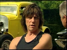 Jeff Beck started his career as a Rock and Roll guitarist during the British Invasion ...