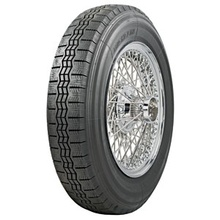 Michelin X-Stop - 135R400. Just the sneakers needed for my Austin Healey. $197 from Cokertire.com