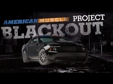 For Stage 4 of our 2012 Ford Mustang GT Project Car, Project Blackout, we really ...