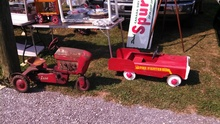 2013 Fall Carlisle flea market for more events, photos and videos visit your regional calendar ...