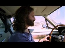 Doors front man Jim Morrison in this recently discovered footage from 1969. Jim scored the ...