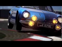 Trailer for the forthcoming Gran Turismo 6 video game. Good collection of cars, and the ...