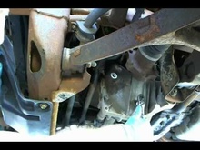 How to Change the Front Differential Oil on a 1999 GMC Sierra Z71