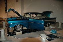Art of the Build: Rods & Kustoms AACA Museum - Hershey, PA January 24 - ...