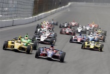 Former Padres President and CEO Tom Garfinkel could be returning to IndyCar. Within minutes of ...