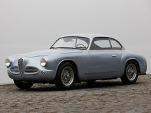1952 Alfa Romeo 1900C Sprint by Touring to be be auctioned Wednesday, February 5, 2014 ...