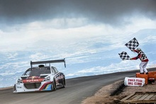 Sebastien Loeb to beat the record but he didn't just beat the record, he obliterated ...
