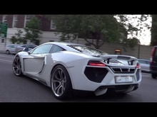 ARAB SUPERCAR HIGHLIGHTS IN LONDON - SUMMER 2012!! A compilation I have put together of ...