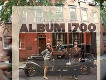 Peter, Paul and Mary posed on their album 1700. The physical location of the album ...