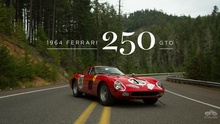 Using hyperbole to describe the 1964 Ferrari 250 GTO is unnecessary. The car speaks for ...