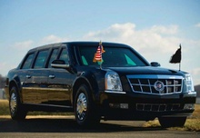 The United States Secret Service has started the process to begin to build the next ...