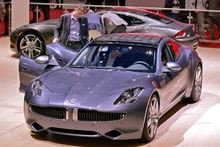 Troubled sports car maker Fisker Automotive Inc. failed to make a $10-million payment on a ...