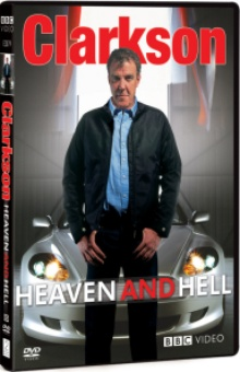 Jeremy Clarkson, host of Top Gear, brings you Heaven and Hell, a critical review of ...