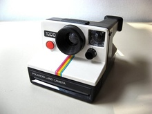 This Land Camera is one of most iconic cameras in the world of photography. It ...