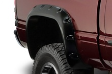 Add some attitude to your rig with some fender flares. Everyone knows Bushwackers are the ...