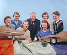 Designing Women: The Intersection of Art, Culture, and Car Design