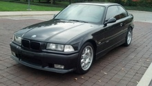A 1997 M3 with 161K on the clock is tough to find. Not perfect, but ...