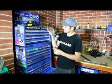 Marty takes you through the Mighty Car Mods tool box, and gives some great tips ...