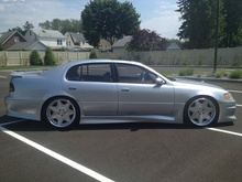 Very well cared for restored and modified 1994 lexus GS300 with 183,000 miles on it. ...