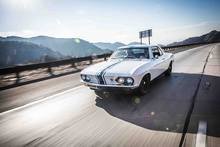 Legendary hot rodder Don Yenko gave 100 Corvairs his special tuning touch, and #54 is ...