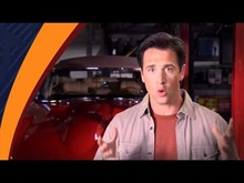 Chubb and The Real Deal About Collector Car Insurance.