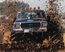 Bigfoot tearin through the mud. Nothing gets me pumped like pics like this.