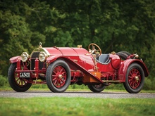 1914 Locomobile Model 48 Speedster. To be auctioned on Thursday, October 10, 2013. $150,000 - ...