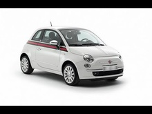 Gucci customizes Fiat 500. In the year that sees the celebration of both the 150th ...
