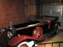 The Lost Museum. Public museum gone private... why? Duesenbergs and other fine automobiles located in ...