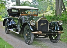 The Old Motor will be introducing a for sale section of special vehicles for discriminating ...