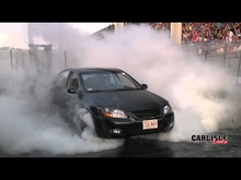 Carlisle Performance & Style is more than a car show; P&S is a motorsports and ...